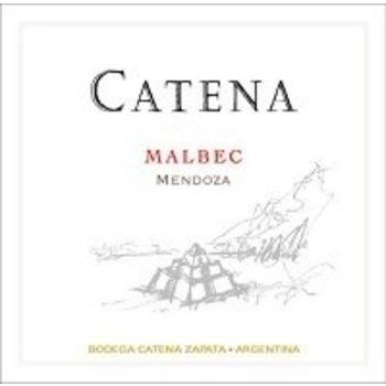 Catena Catena Malbec 2014<br />Argentina