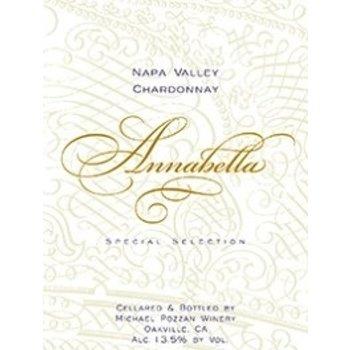 Annabella Michael Pozzan &quot;Annabella-Special Selection&quot; Napa Valley Chardonnay 2016<br />Napa, California