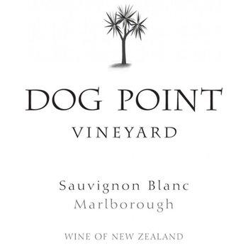 Dog Point Dog Point Sauvignon Blanc 2017<br />Marlborough, New Zealand