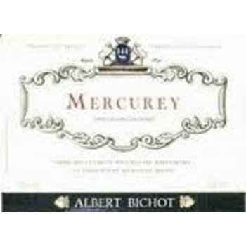 Bichot Albert Bichot Mercurey Rouge 2014  <br /> Burgundy, France