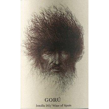 Ego Bodegas El Gorú 2015<br /> Jumilla, Spain