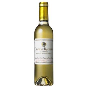 Ch Thienot Ch Roumieu-Sauterness-2014-375ml-Bordeaux-France