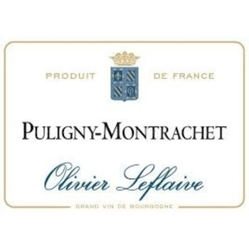 Leflaive Olivier Leflaive Puligny-Montrachet 2014<br />Burgundy, France