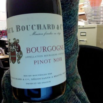 Bouchard Paul Bouchard Bourgogne Pinot Noir 2014<br />