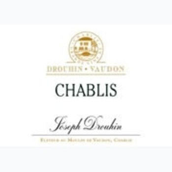 Drouhin Joseph Drouhin Domaine Vaudon Chablis 2015  <br /> Burgundy, France