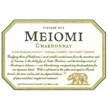 Meiomi Meiomi Chardonnay 2016<br /> California