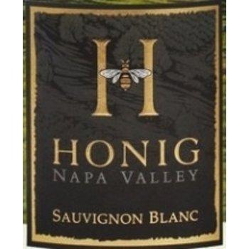 Honig Honig Sauvignon Blanc 2016<br />Napa , California