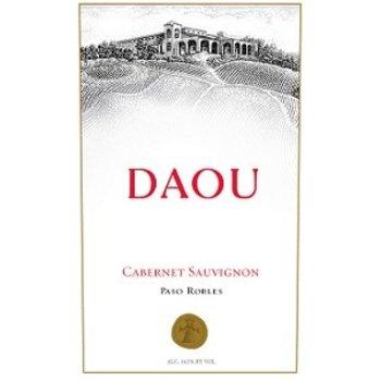 Daou Daou Cabernet Sauvignon 2016<br /> California<br /> 90pts-WW
