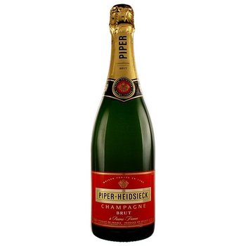 Piper Heidsieck Piper Heidsieck Champagne Brut  93pts-WS<br />Champagne, France