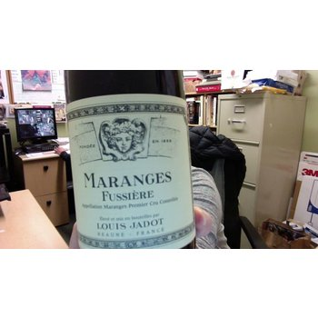 Jadot Louis Jadot Maranges Fussiere 2015<br /> Burgundy, France