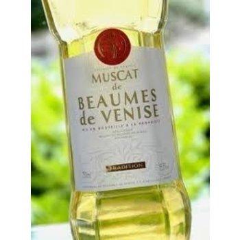 La Coterie La Coterie Muscat Beaumes de Venise Dessert Wine<br />France