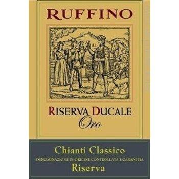 Ruffino Ruffino Chianti Classico Riserva Ducale Oro Gold Label 2012<br />Tuscany, Italy