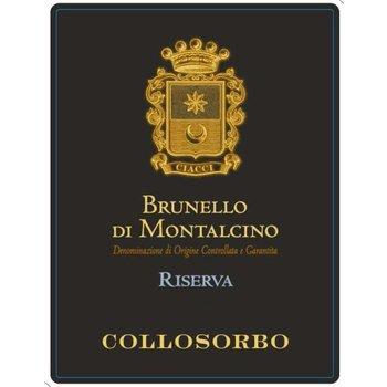 Collosorbo Collosorbo Riserva Brunello di Montalcino 2010<br /> Tuscany, Italy<br /> 94pts-WE