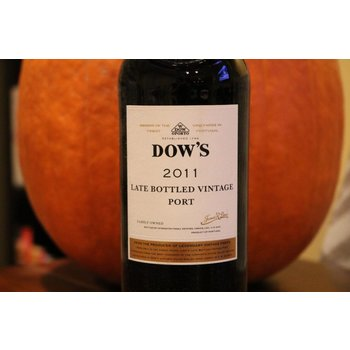 Dows Dow&#039;s Late Bottled Vintage Ruby  Port 2011<br />