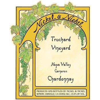 Nickel &amp; Nickel Nickel &amp; Nickel &quot;Truchard Vineyard&quot; Chardonnay 2016<br /> Napa Valley, California