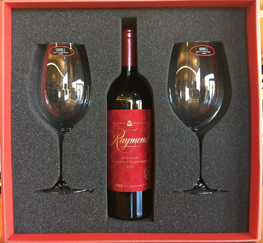 riedel riedel vinum bordeaux gift set br the perfect gift for