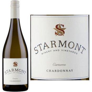 Merryvale Merryvale Starmont Chardonnay 2015<br />Napa, California