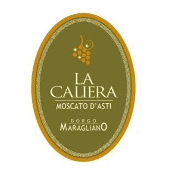 Maragliano Maragliano La Caliera Sparkling Moscato D&#039;Asti 2016<br />Piedmont, Italy