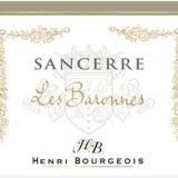 Henri Bourgeois Henri Bourgeois Les Baronnes Blanc Sancerre 2016<br />Loire, France