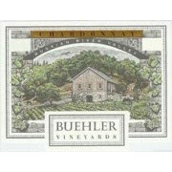 Buehler Buehler Chardonnay 2015<br />Russian River, California