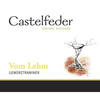 Castelfeder Castelfeder Vom Lehm Gewurztraminer 2015 <br /> Trentino-Alto Adige, Italy