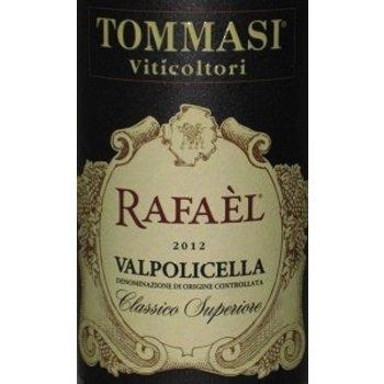 Tommasi Tommasi Rafael Valpolicella 2015 Veneto, Italy