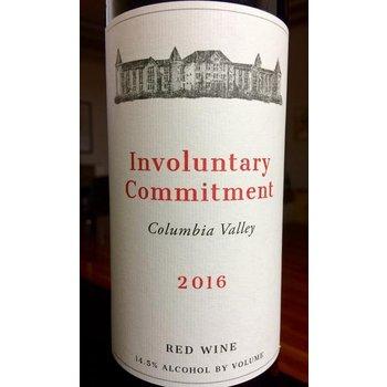 Andrew Will Andrew Will Involuntary Commitment Red 2016<br /> Walla Walla, Washington