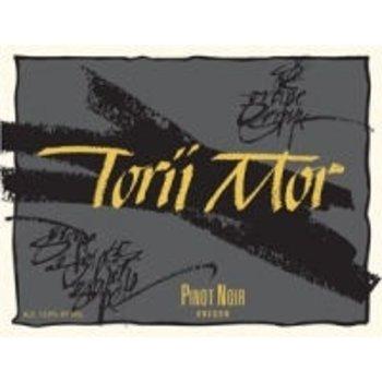 Torii Mor Torii Mor Pinot Noir 2014<br />Organic<br />Oregon