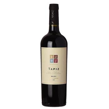 Tapiz Alta Collection Malbec 2014<br /> Mendoza, Argentina<br /> 95pts-JS