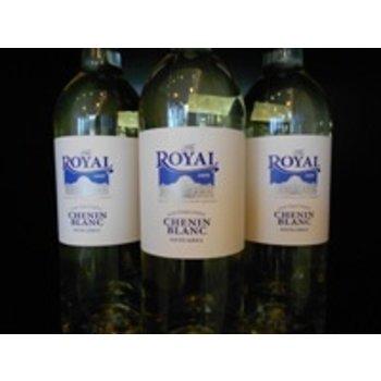 Royal The Royal Chenin Blanc 2016<br />South Africa