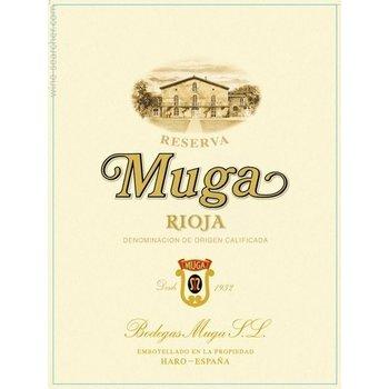 Muga Muga Reserva Rioja 2013 <br /> Rioja, Spain