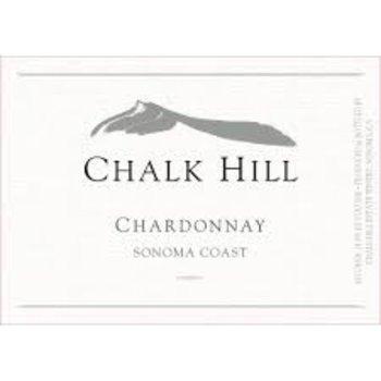Chalk Hill Sonoma Chardonnay 2016<br /> Sonoma, California