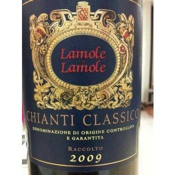 Lamole Lamole Di Lamole Chianti Classico Blue Label 2014<br />Tuscany, Italy