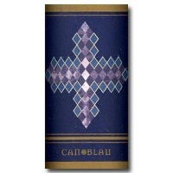 Can Blau Can Blau Syrah Blend 2016<br />Spain