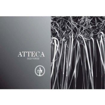 Atteca Bodegas Ateca Atteca Old Vines Garnacha 2015<br />Catalunya, Spain