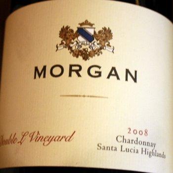 Morgan Morgan Chardonnay Highland 2015<br />Santa Lucia, California