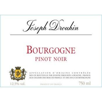 Drouhin Drouhin LaForet Pinot Noir 375ml 2014<br /> Burgundy, France