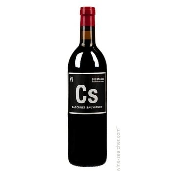 Charles Smith Charles Smith Super Substance Stoneridge Vineyard Cabernet Sauvignon 2013<br /> Columbia Valley, Washington<br /> 93pts-WA, 90pts-WS