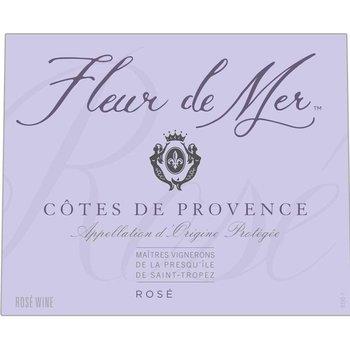 Fleur de Mer Rose 2017<br /> Provence, France