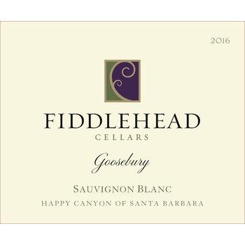 FiddleHead Cellars Fiddlehead Cellars Goosebury Sauvignon Blanc 2014<br />California