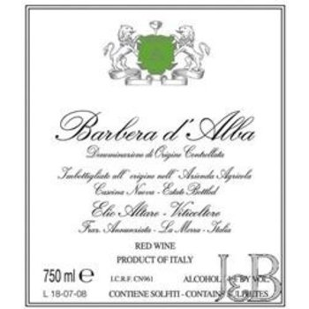 Altare Elio Altare Barbera d&#039; Alba 2016<br />Piedmont, Italy