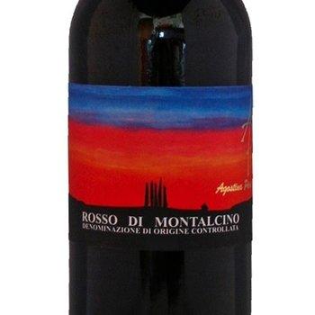Agostina Pieri Rosso Di Montalcino 2015<br /> Montalcino, Italy