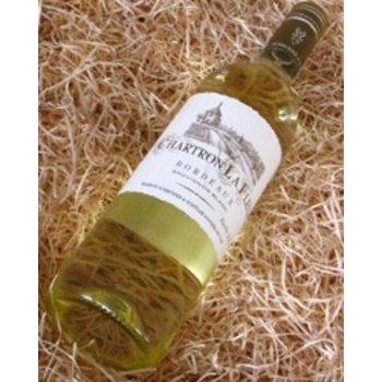 Charton La Fleur Chartron La Fleur Blanc 2016 Bordeaux, France