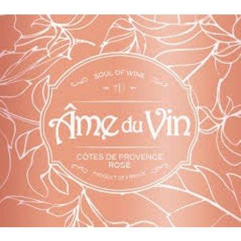 Ame du Vin Rose 2017<br /> Provence, France