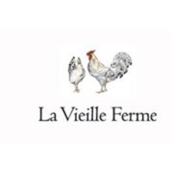 La Vieille Ferme La Vieille Ferme Rouge 2016<br />Rhone, France