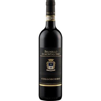 Collosorbo Collosorbo Brunello Di Montalcino 2013  <br /> Tuscany, Italy<br /> 95pts-JS, 91pts-WA