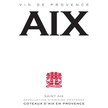 AIX Provence Rose 2017<br /> Provence, France
