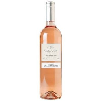 Cascavel Monts &amp; Vertiges Rose 2017<br /> Provence, France