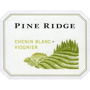 Pine Ridge Pine Ridge Chenin Viognier 2017<br />Lodi, California