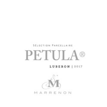 Marrenon Petula Rosé 2017<br /> Luberon/Rhone Valley, France<br /> 90pts-WE